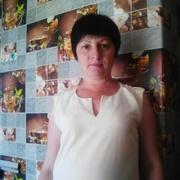 Инна, 47, г.Бакал