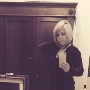 Виктория 42 года (Телец) Милан