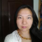 Гульзат 29 лет (Лев) на сайте знакомств Кокшетау