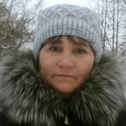 Светлана, 50, г.Краснокамск