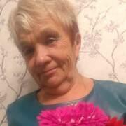 Клавдия, 66, г.Абрамцево