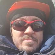 Валерий Антонов, 40, г.Тара