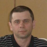 Александр, 48 лет, Телец, Великий Новгород (Новгород)