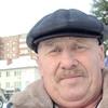 рома, 60, г.Бугуруслан
