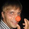 Митя, 39, г.Стокгольм