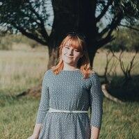 Елена, 26 лет, Водолей, Мозырь