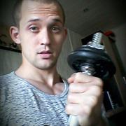 Сержио, 32, г.Чапаевск