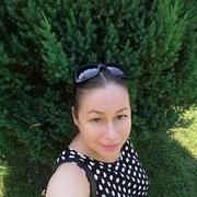 Евгения 49 лет (Козерог) Сочи