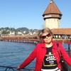 Svetlana, 57, Vienna
