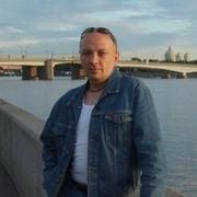 алекс 46 Санкт-Петербург