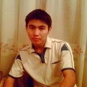 Максат Алымбаев 31 Бишкек