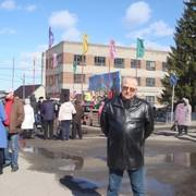 Евгений, 68, г.Инза