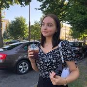 Anya 21 год (Рак) Брест