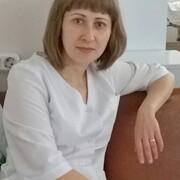 oksana 44 года (Телец) Железногорск