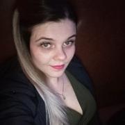 Дарья, 27, г.Чунский
