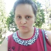 Інна Руснак 30 Чернівці