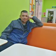 Александр 43 года (Козерог) Лепель