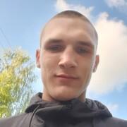 Серёжа Чернышёв, 20, г.Тихвин
