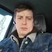Илья 39 лет (Скорпион) Нижневартовск