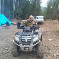 сергей, 48 лет, Водолей, Улан-Удэ