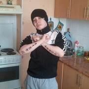 Альберт, 32, г.Лангепас