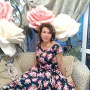 Марина, 48, г.Усолье-Сибирское (Иркутская обл.)