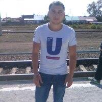 Александр, 31 год, Рак, Новосибирск