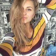 Настя 26 лет (Близнецы) Москва