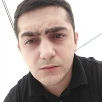 Орхан, 25 лет, Рак, Химки