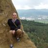 Aleksandr Sevostyanov, 33, Lermontov