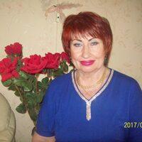 Лидия, 61 год, Близнецы, Волгоград