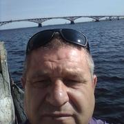 Александр, 48, г.Саратов
