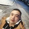 Иманов, 25, г.Алматы́