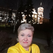 Светлана 54 Ярославль