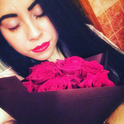 Елена 24 года (Стрелец) Саратов