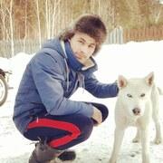 никита 26 Иркутск