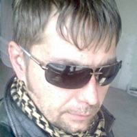 SimpleHITCHER, 41 год, Лев, Алматы́