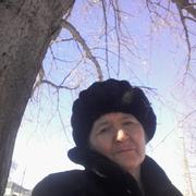 алла, 52, г.Новоаннинский