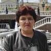Нонна, 57, г.Сасово