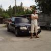 Александр, 43, г.Снежинск