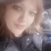 Кристина Герман 36 лет (Водолей) Железногорск