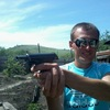 Василий, 31, г.Свердловск
