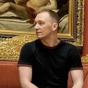 Илья 29 лет (Рак) Санкт-Петербург