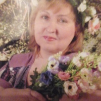 галина, 58 лет, Весы, Санкт-Петербург