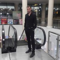 Elman, 31 год, Водолей, Гудермес