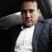 Хурсандбек, 28, г.Свободный
