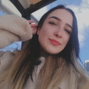 Оксана, 19, г.Уссурийск