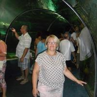 Наталия, 54 года, Телец, Азов