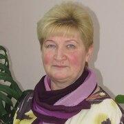 Эля Каменских, 59, г.Нытва