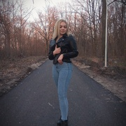 Ксения, 21, г.Старый Оскол
